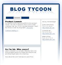 Blog Tycoon